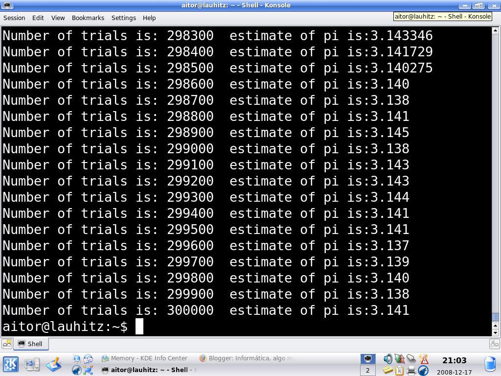 Lenguaje de programacion Fortran